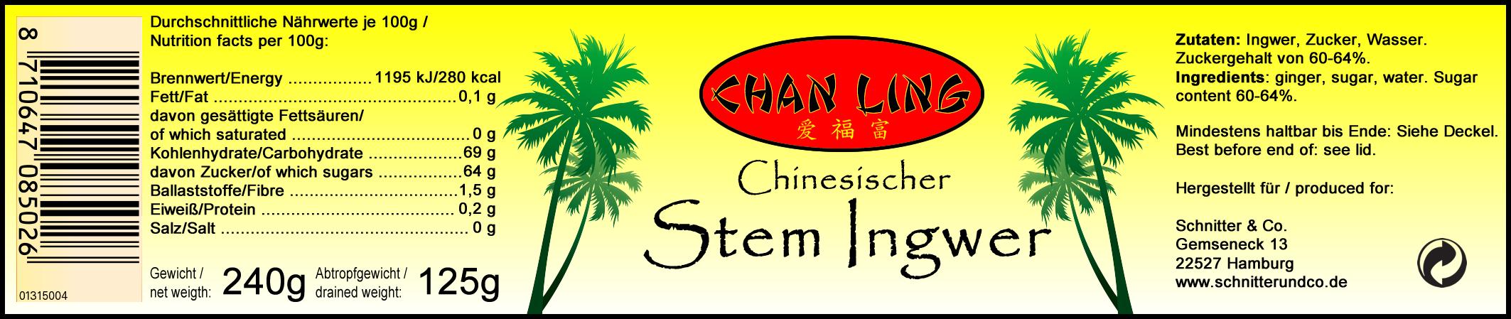 Ingwer Chan Ling (1)